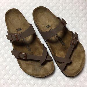 Birkenstock Mayari Sandals Size 8